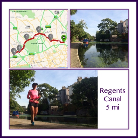 Regents Canal Run final
