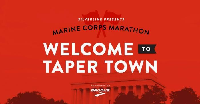 Taper Town