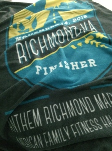 Fleece Finisher's Blanket