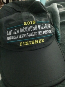 Finisher's Hat